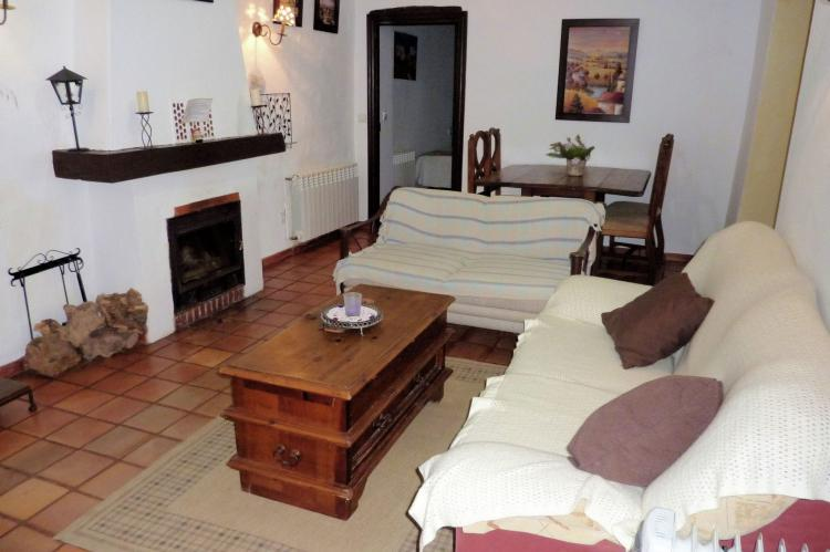 Holiday homeSpain - Andalusia Inland: Finca las Chozas  [8]
