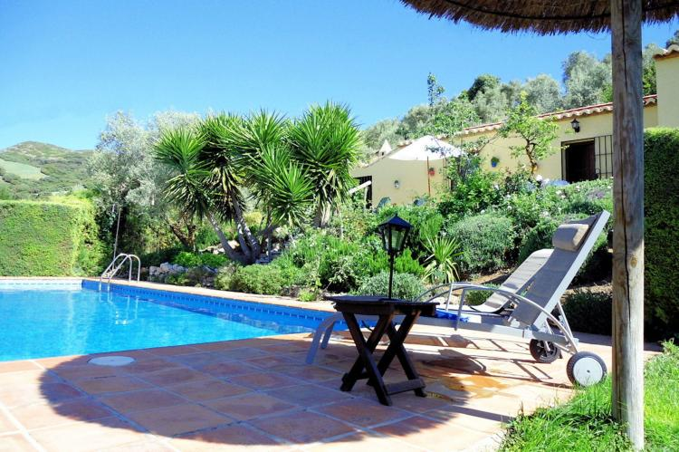 Holiday homeSpain - Andalusia Inland: Finca las Chozas  [1]
