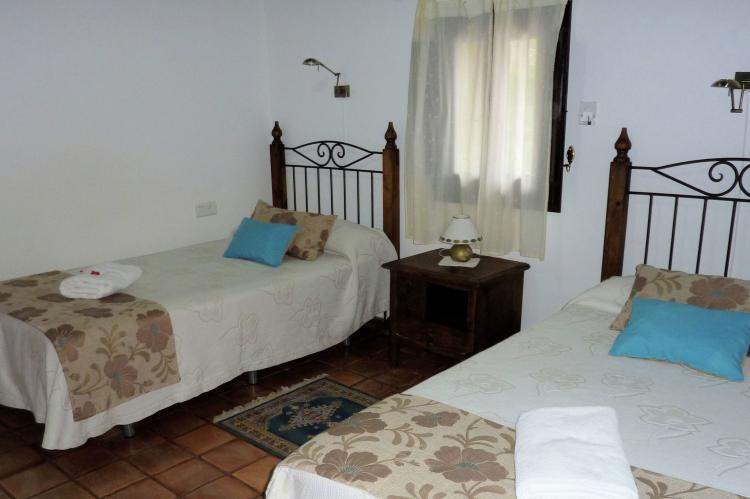Holiday homeSpain - Andalusia Inland: Finca las Chozas  [17]