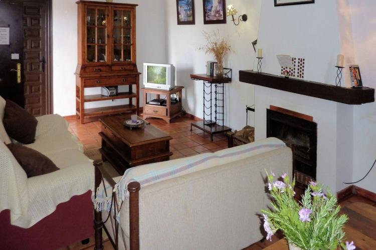 Holiday homeSpain - Andalusia Inland: Finca las Chozas  [9]