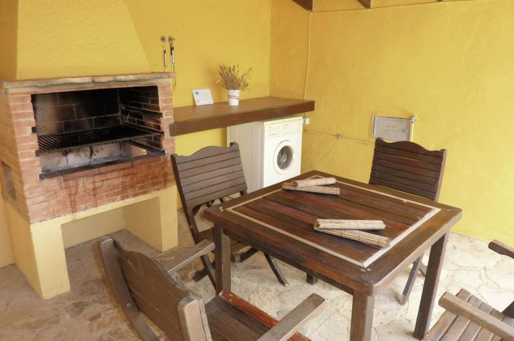 Holiday homeSpain - Andalusia Inland: Finca las Chozas  [24]