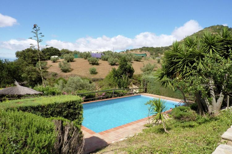 Holiday homeSpain - Andalusia Inland: Finca las Chozas  [5]