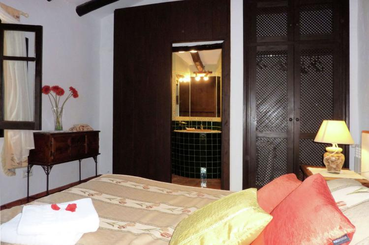 Holiday homeSpain - Andalusia Inland: Finca las Chozas  [15]