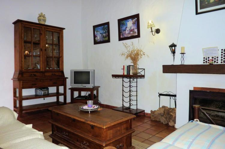 Holiday homeSpain - Andalusia Inland: Finca las Chozas  [10]