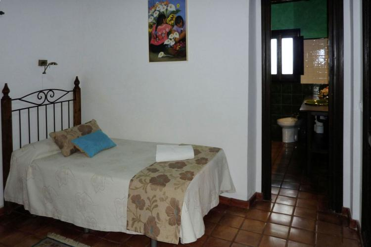 Holiday homeSpain - Andalusia Inland: Finca las Chozas  [16]