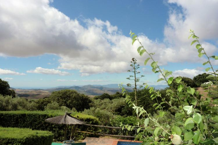 Holiday homeSpain - Andalusia Inland: Finca las Chozas  [7]