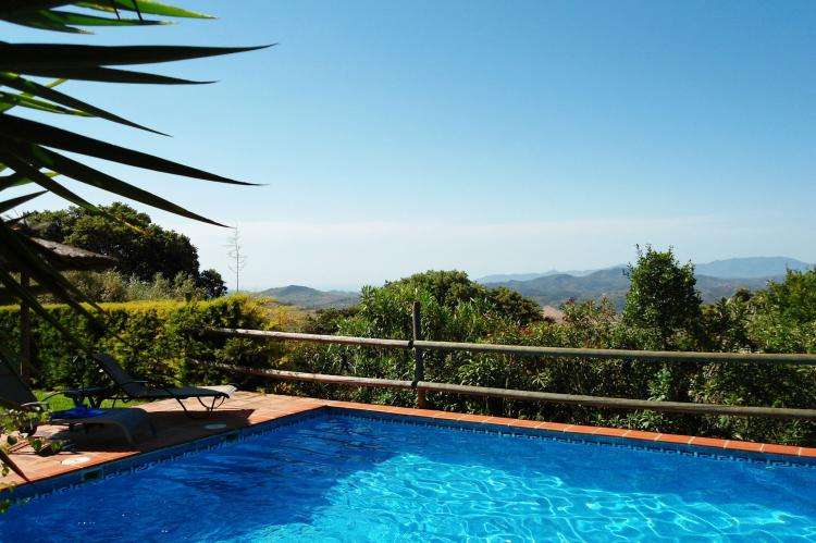 Holiday homeSpain - Andalusia Inland: Finca las Chozas  [6]