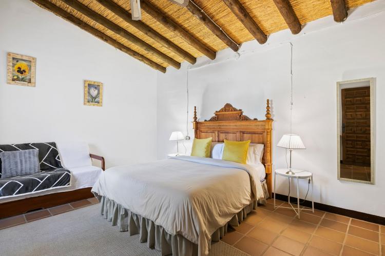 Holiday homeSpain - Andalusia Inland: Casa Cantareros  [23]