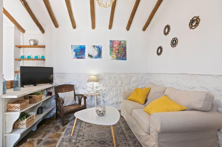 Holiday homeSpain - Andalusia Inland: Casa Cantareros  [10]
