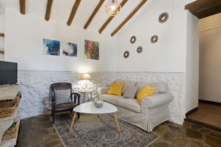 Holiday homeSpain - Andalusia Inland: Casa Cantareros  [11]