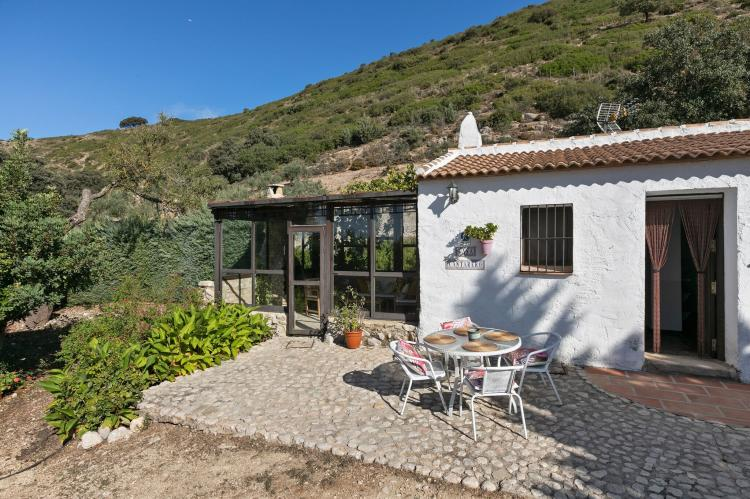Holiday homeSpain - Andalusia Inland: Casa Cantareros  [32]