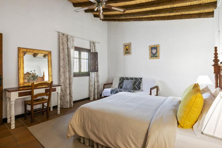Holiday homeSpain - Andalusia Inland: Casa Cantareros  [24]