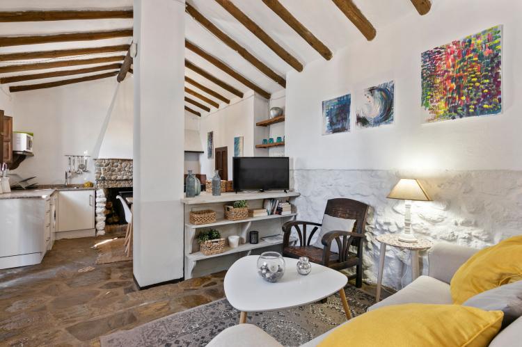 Holiday homeSpain - Andalusia Inland: Casa Cantareros  [13]