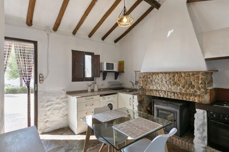 Holiday homeSpain - Andalusia Inland: Casa Cantareros  [17]