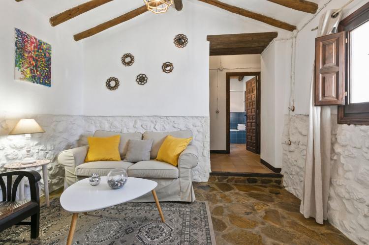 Holiday homeSpain - Andalusia Inland: Casa Cantareros  [15]