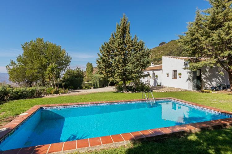 Holiday homeSpain - Andalusia Inland: Casa Cantareros  [7]