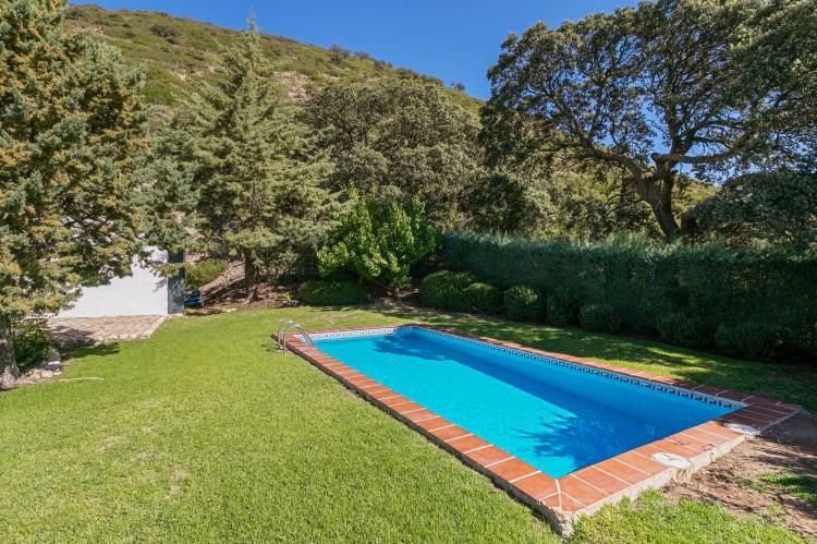 Holiday homeSpain - Andalusia Inland: Casa Cantareros  [6]