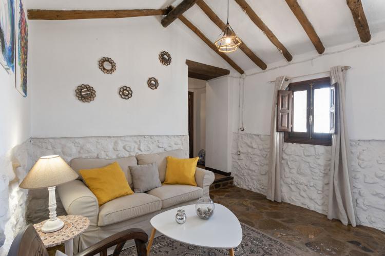 Holiday homeSpain - Andalusia Inland: Casa Cantareros  [12]
