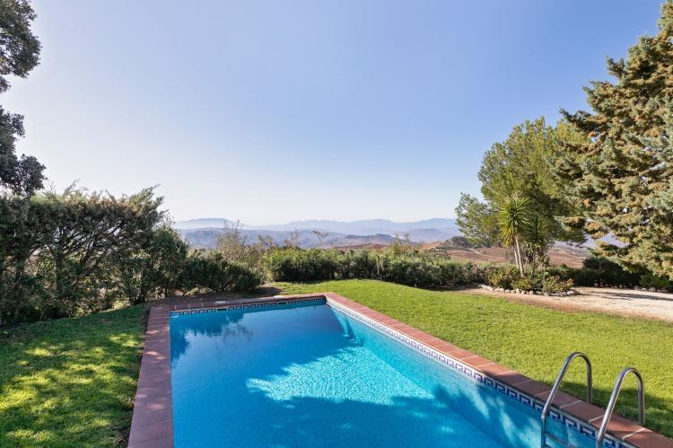Holiday homeSpain - Andalusia Inland: Casa Cantareros  [9]