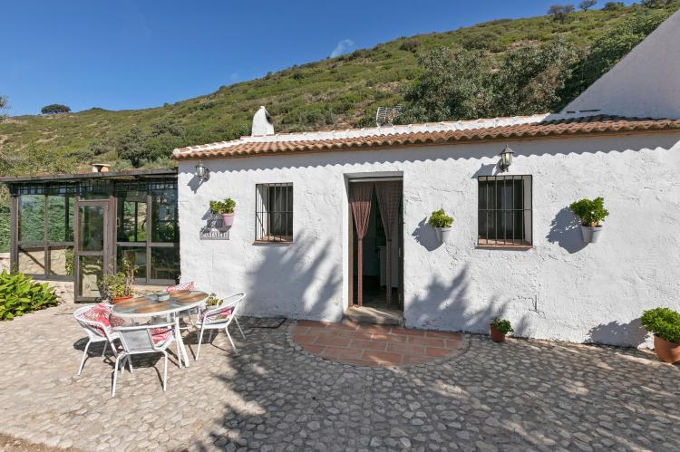 Holiday homeSpain - Andalusia Inland: Casa Cantareros  [31]