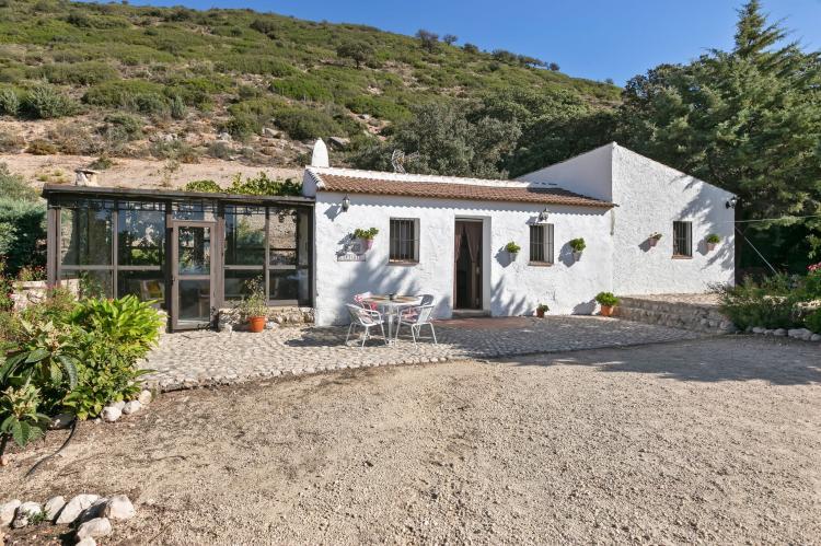 Holiday homeSpain - Andalusia Inland: Casa Cantareros  [29]