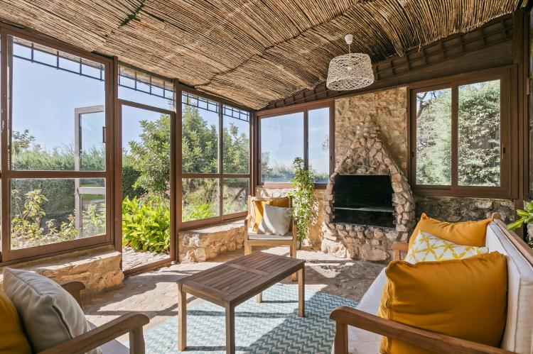 Holiday homeSpain - Andalusia Inland: Casa Cantareros  [20]