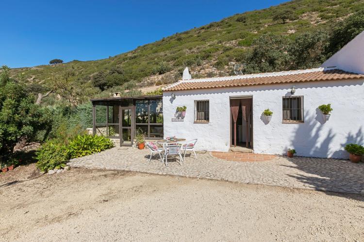 Holiday homeSpain - Andalusia Inland: Casa Cantareros  [3]
