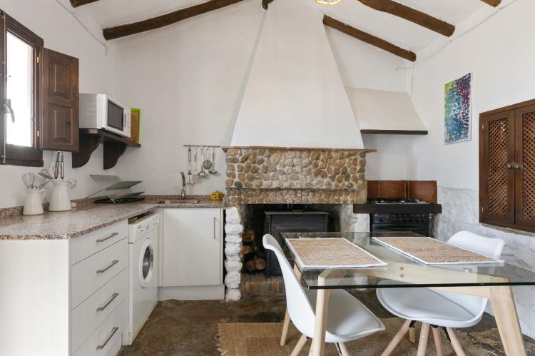 Holiday homeSpain - Andalusia Inland: Casa Cantareros  [16]