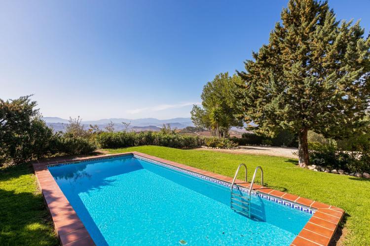 Holiday homeSpain - Andalusia Inland: Casa Cantareros  [8]
