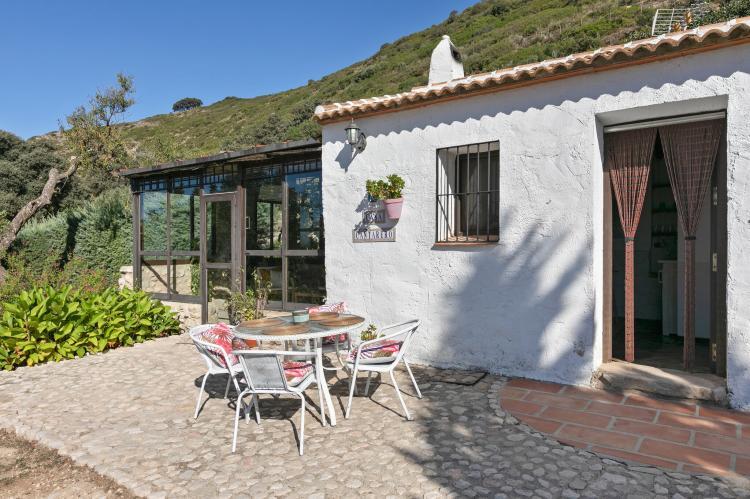 Holiday homeSpain - Andalusia Inland: Casa Cantareros  [30]
