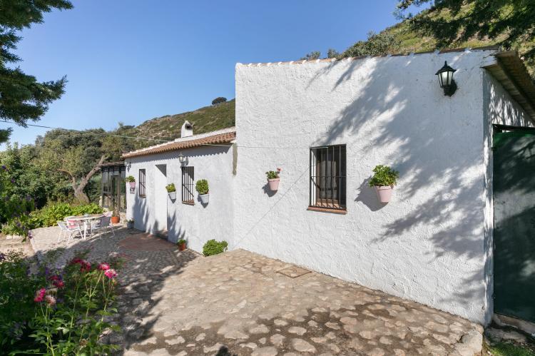 Holiday homeSpain - Andalusia Inland: Casa Cantareros  [4]