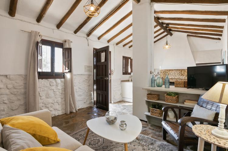 Holiday homeSpain - Andalusia Inland: Casa Cantareros  [14]