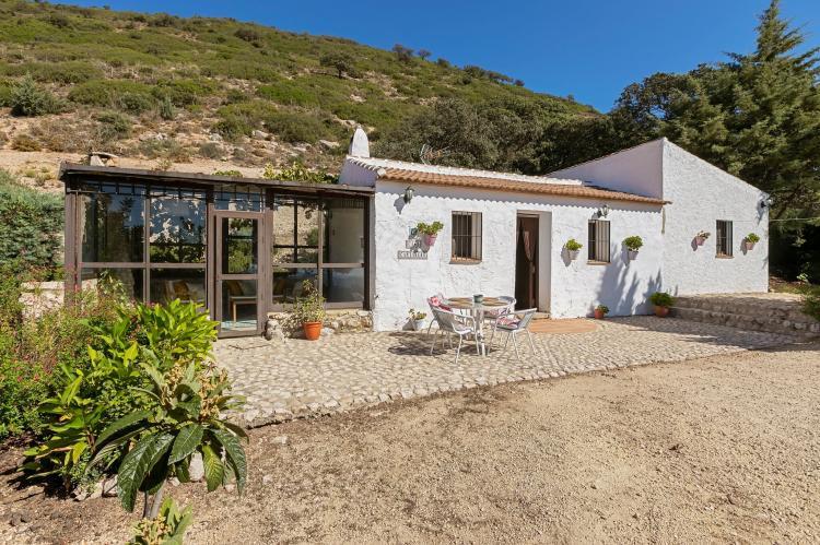 Holiday homeSpain - Andalusia Inland: Casa Cantareros  [2]