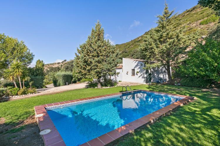 Holiday homeSpain - Andalusia Inland: Casa Cantareros  [5]