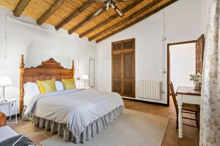 Holiday homeSpain - Andalusia Inland: Casa Cantareros  [21]