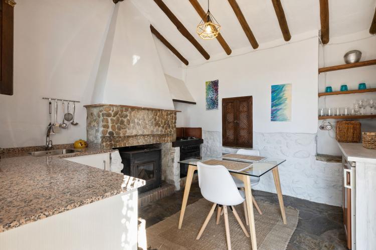 Holiday homeSpain - Andalusia Inland: Casa Cantareros  [18]