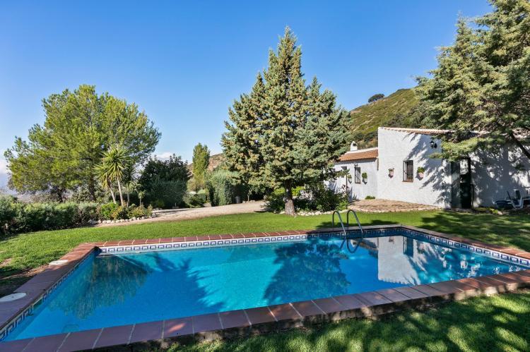 Holiday homeSpain - Andalusia Inland: Casa Cantareros  [1]