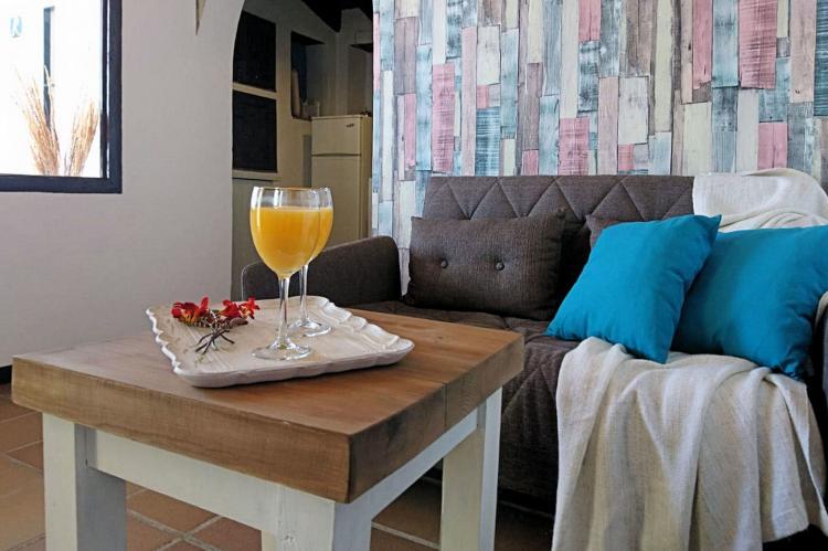 Holiday homeSpain - Andalusia Inland: Casa Torcalillos  [9]