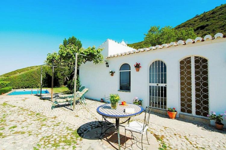 Holiday homeSpain - Andalusia Inland: Casa Torcalillos  [1]
