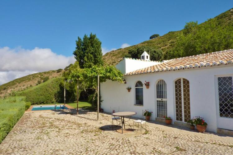 Holiday homeSpain - Andalusia Inland: Casa Torcalillos  [2]