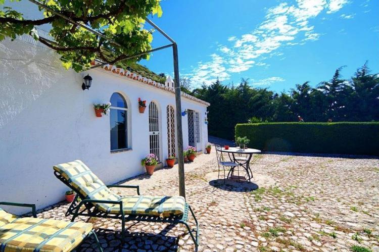 Holiday homeSpain - Andalusia Inland: Casa Torcalillos  [21]