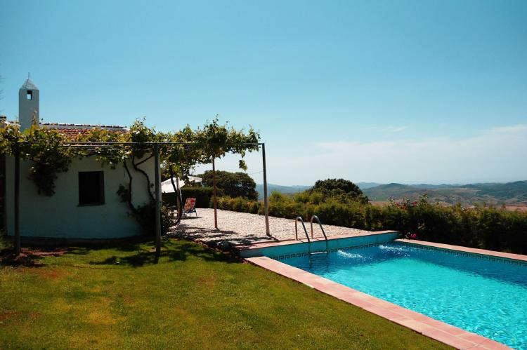 Holiday homeSpain - Andalusia Inland: Casa Torcalillos  [4]