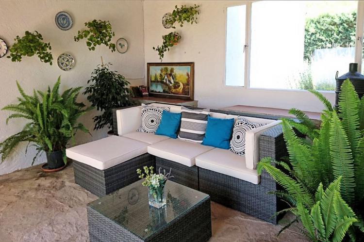 Holiday homeSpain - Andalusia Inland: Casa Torcalillos  [18]