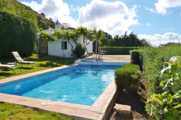 Holiday homeSpain - Andalusia Inland: Casa Torcalillos  [20]