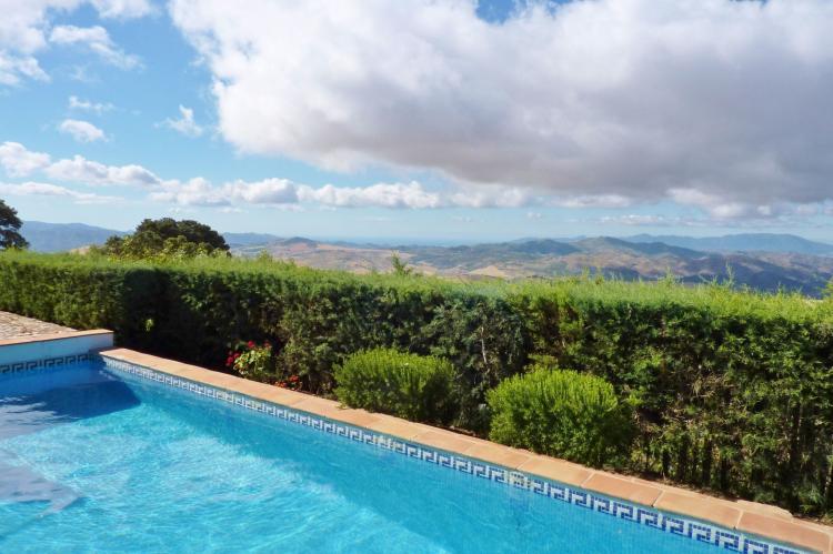 Holiday homeSpain - Andalusia Inland: Casa Torcalillos  [7]