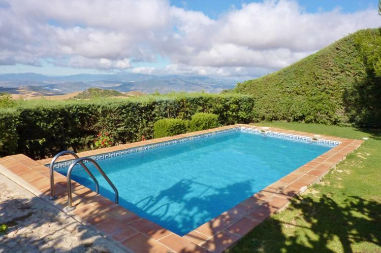 Holiday homeSpain - Andalusia Inland: Casa Torcalillos  [5]