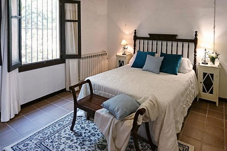 Holiday homeSpain - Andalusia Inland: Casa Torcalillos  [14]