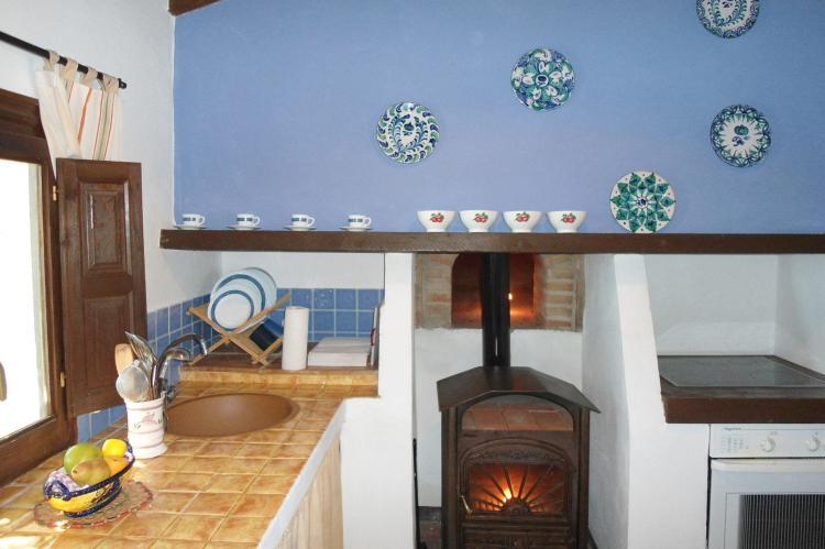 Holiday homeSpain - Andalusia Inland: Casa Torcalillos  [12]