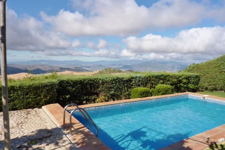 Holiday homeSpain - Andalusia Inland: Casa Torcalillos  [6]