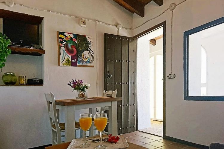 Holiday homeSpain - Andalusia Inland: Casa Torcalillos  [11]